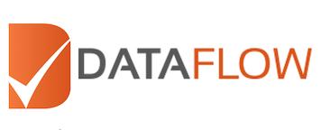 DataFlow logo
